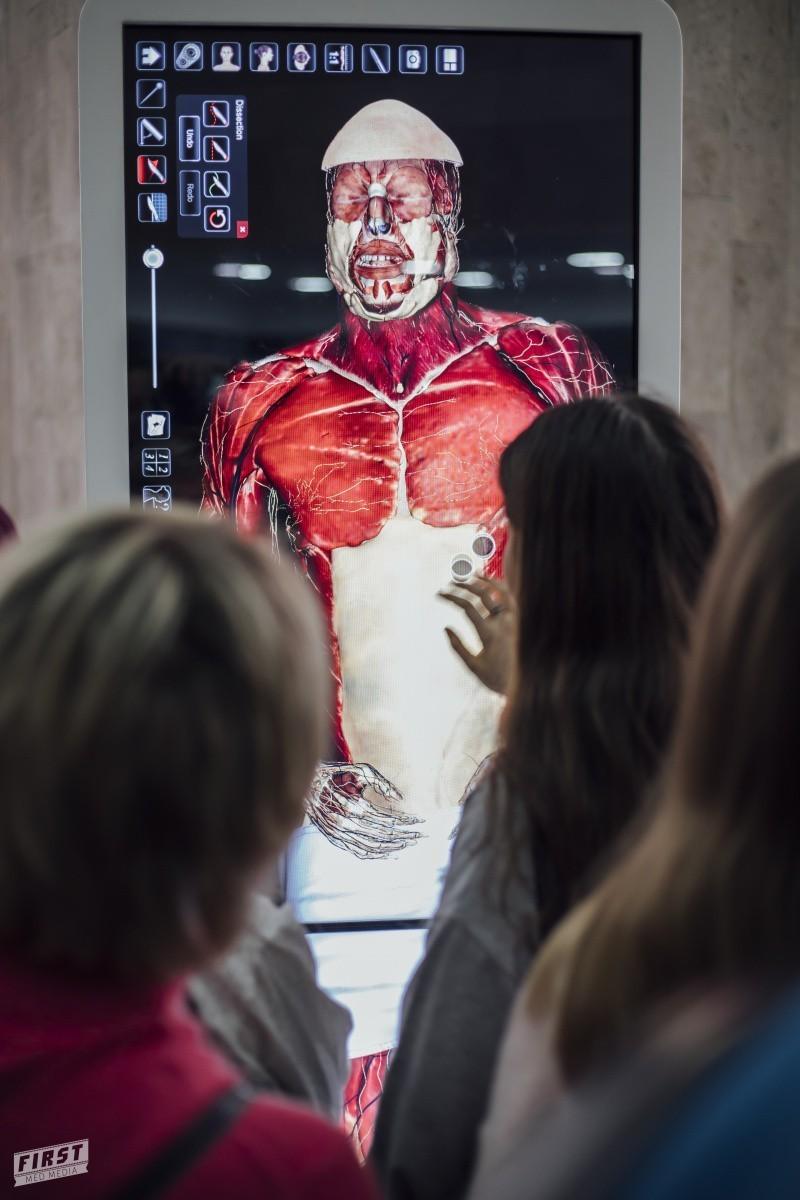 День открытых дверей посетило рекордное количество абитуриентов
