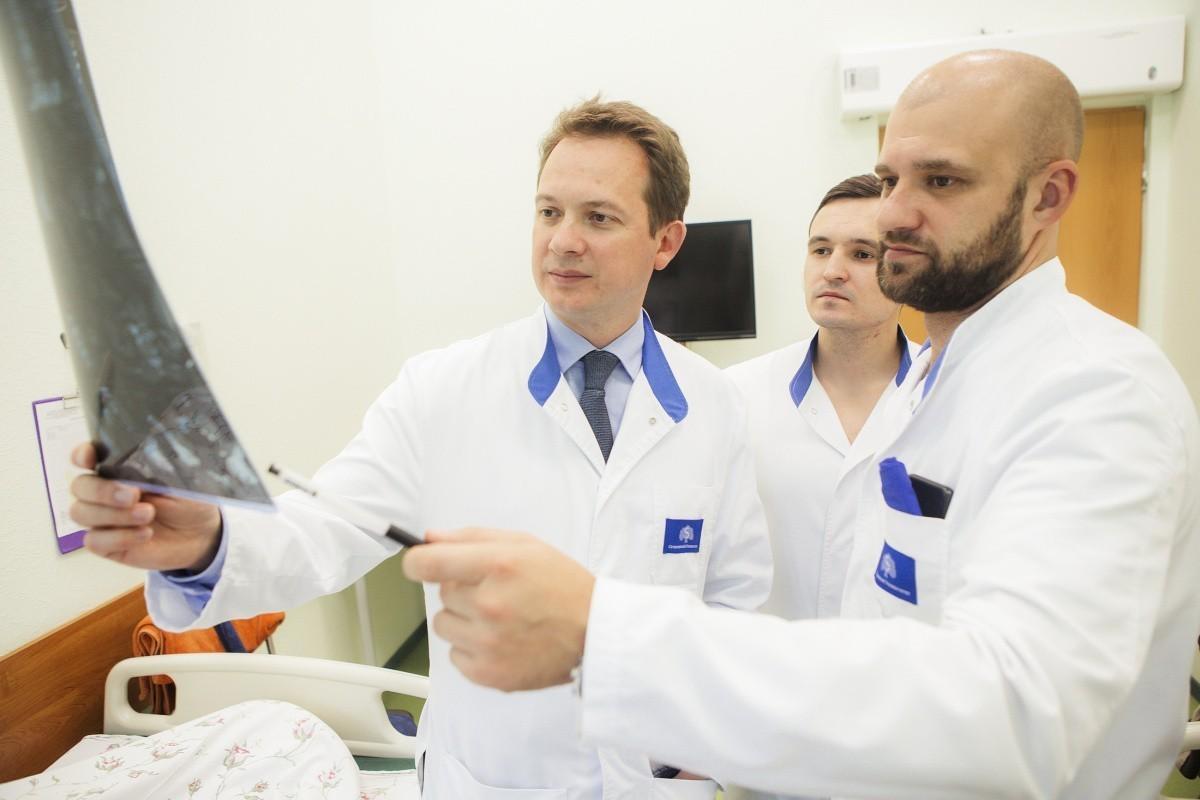 Персонализированный подход онкоурологов Сеченовского Университета спас жизнь беременной пациентке