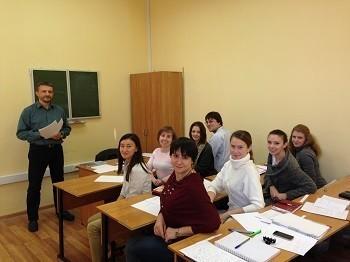 Началась подготовка магистров в области межкультурной профессиональной коммуникации!