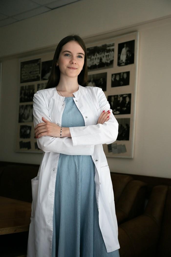 Наши в Венгрии. Студентка Сеченовского университета стала стипендиатом Stipendium Hungaricum