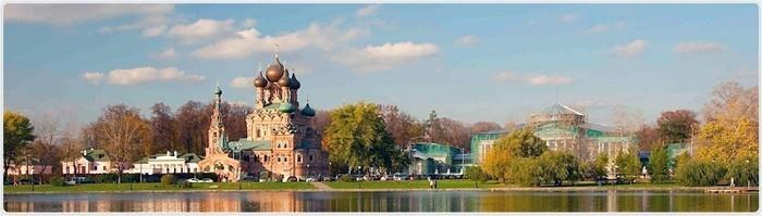 Православные храмы при Клиниках на Девичьем поле набирают хоровую группу для участия в богослужениях