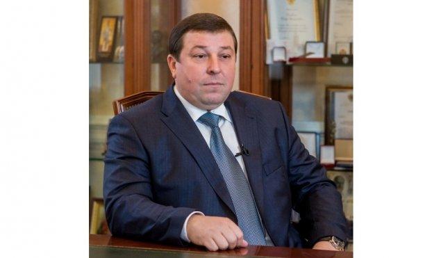 Поздравление  ректора Сеченовского университета  академика РАН Петра Глыбочко с началом учебного года