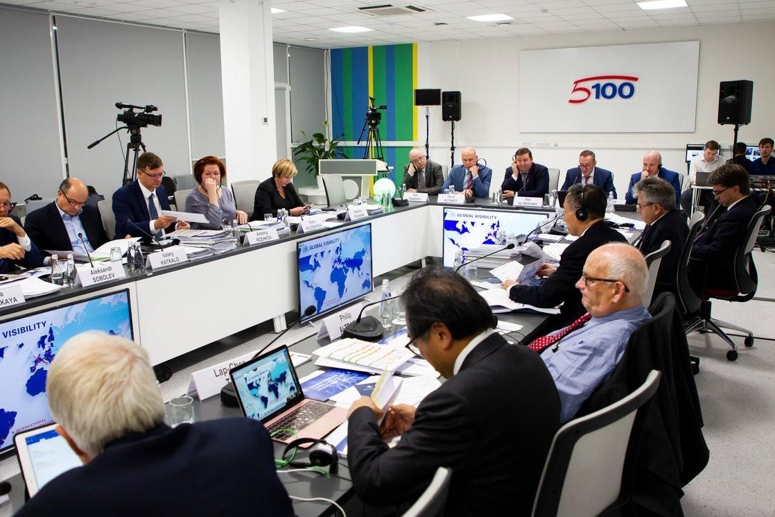 Сеченовский университет представил план развития, ориентированный на стратегию глобальной конкурентоспособности