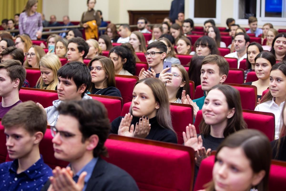 Министерство науки и высшего образования утвердило количество бюджетных мест