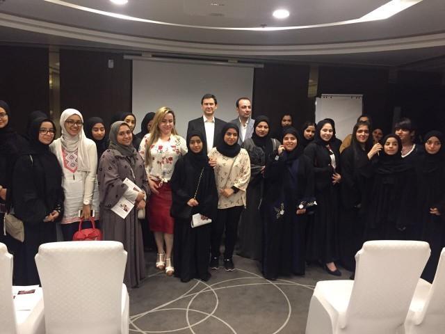 Международная Сеченовская олимпиада – очный тур в Бахрейне