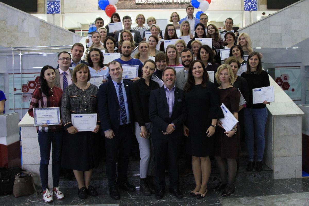 Новый уровень образовательных программ Международного института профессионального развития