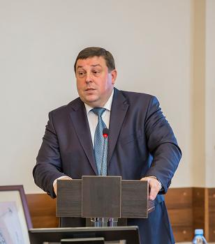 Попечительский совет Первого МГМУ им. И.М. Сеченова будет работать в активном взаимодействии с Правительством Москвы