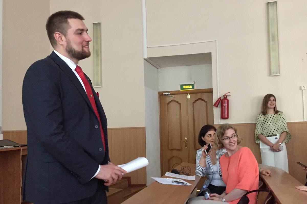 Сотрудничество с АМЕЕ усиливает компетенции преподавателей Сеченовского университета