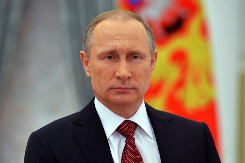 Президент России поздравил Сеченовский университет с юбилеем