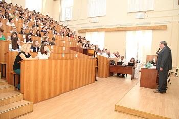 Первая учебно-практическая веб-конференция «Информационные технологии в медицине»
