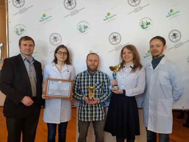 Сеченовский Университет среди первых в неврологии