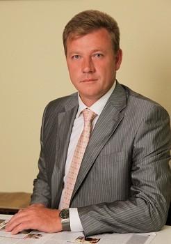 Заведующий кафедрой ортопедической стоматологии, профессор Козлов Сергей Викторович