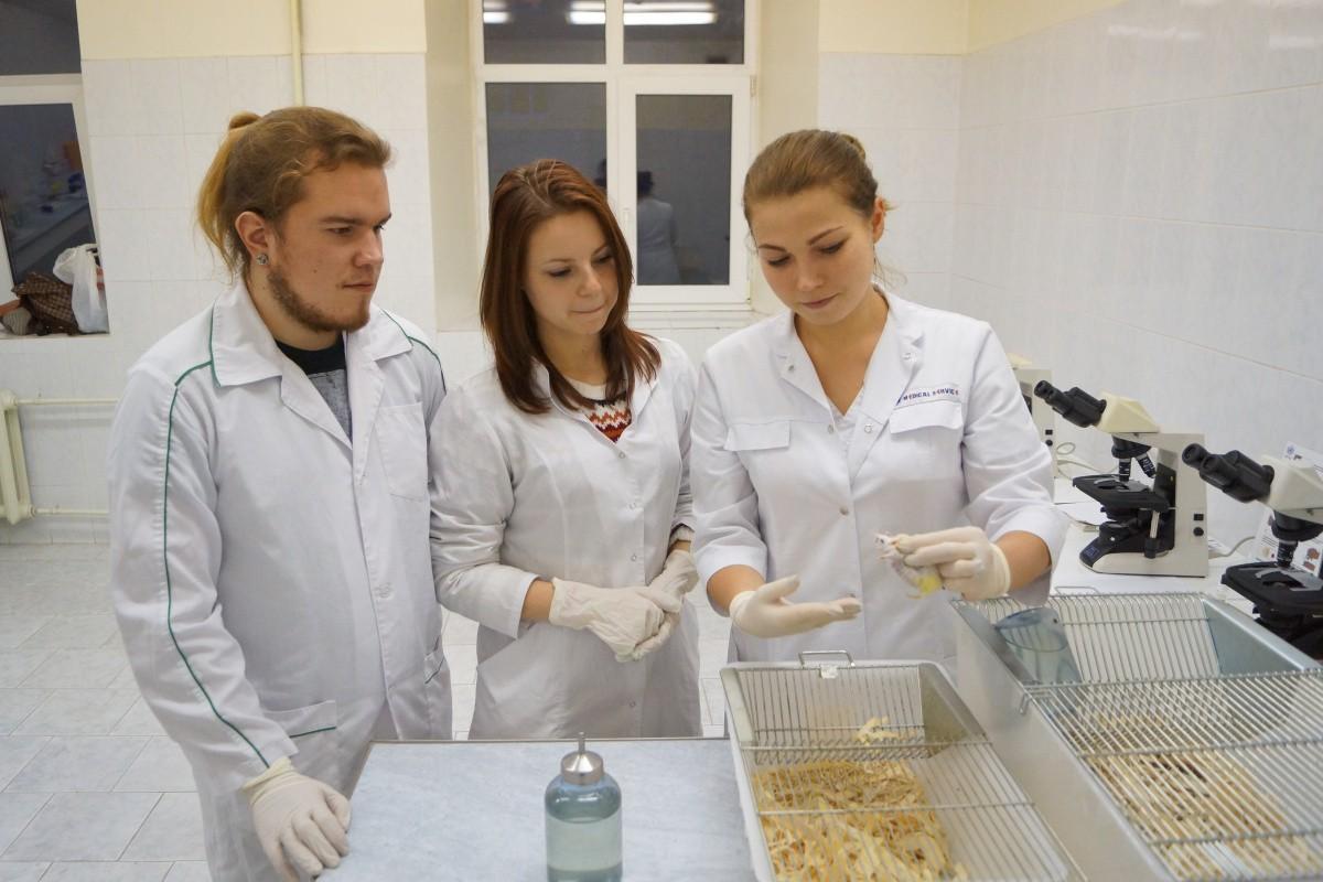 Сеченовский университет включился в борьбу с малярией