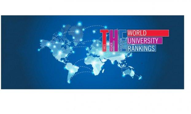 Sechenov University has entered Times Higher Education Rankings-2018