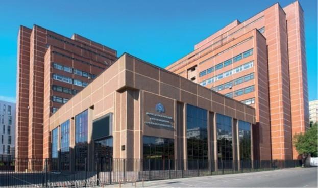 Международная школа медицинских исследований Сеченовского университета