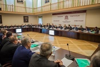 Совет ректоров и Минздрав России наметили пути решения кадровых задач медицинской отрасли
