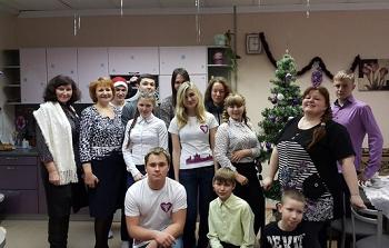 Поездка волонтеров МСОО «Маленький принц» в г. Иваново
