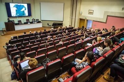 В Первом меде прошла научно-практическая конференция «Расстройства движений»