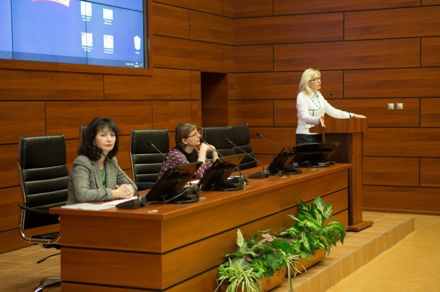Выпускники посетили День открытых дверей ординатуры Сеченовского университета