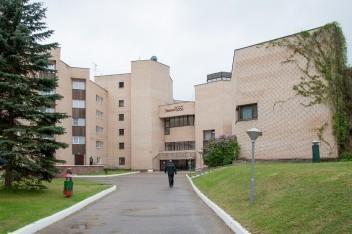 Петр Глыбочко осмотрел подмосковные подразделения Университета