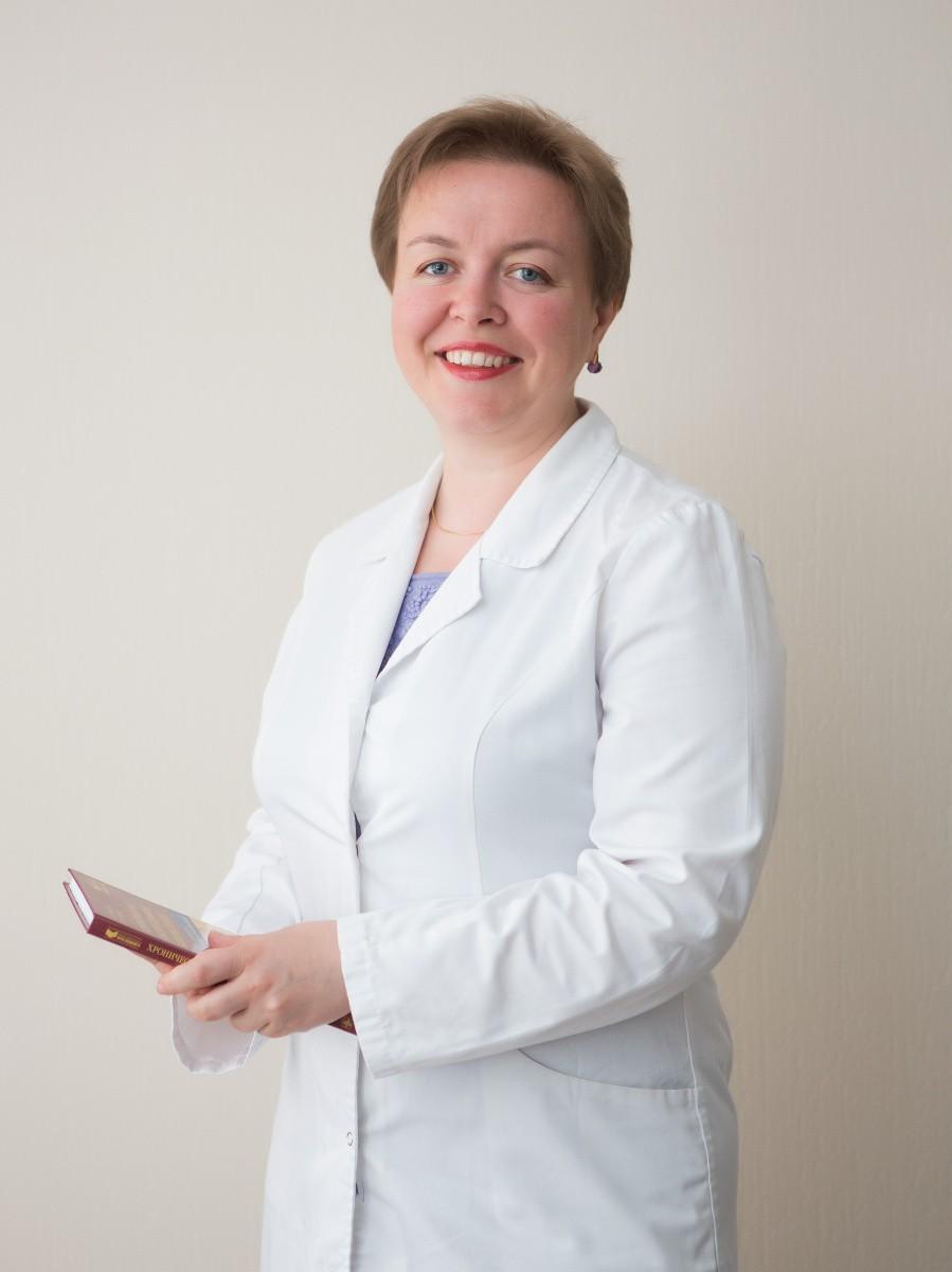 Ко Дню российской науки: интервью с Мариной Секачевой