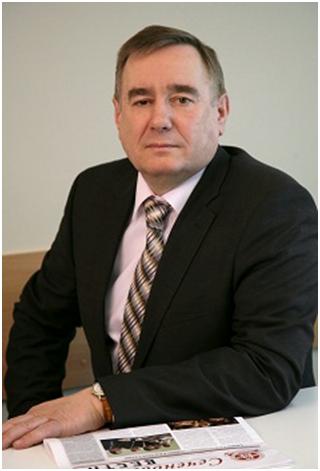 Поздравляем Н.И. Брико с присвоением почетного звания «Заслуженный деятель науки Российской Федерации»!