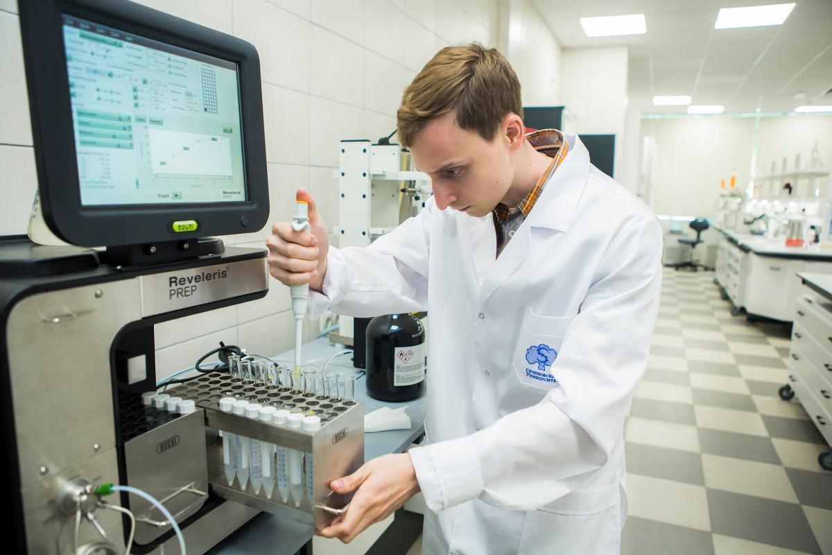 Алексей Умрюхин: «Тренд времени – концентрация на том, чтобы наука выдавала практические результаты»