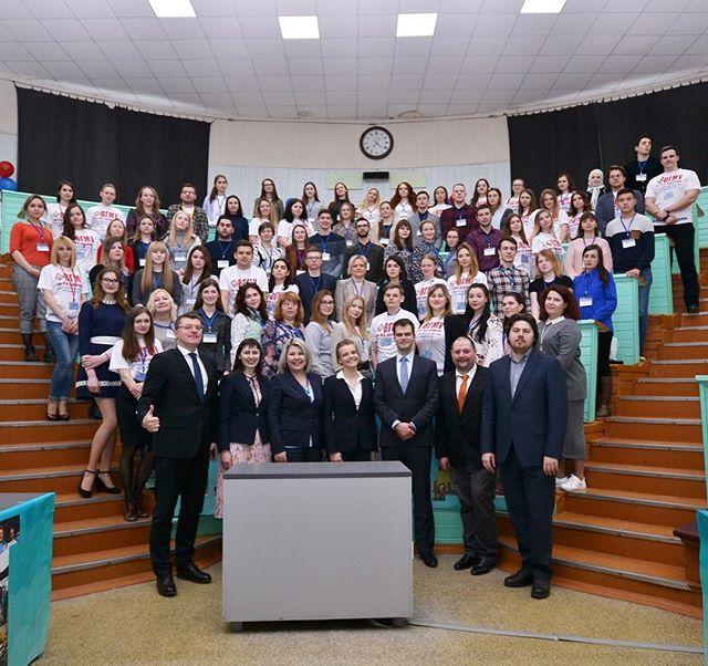 Волонтеры Сеченовского университета отмечены наградами