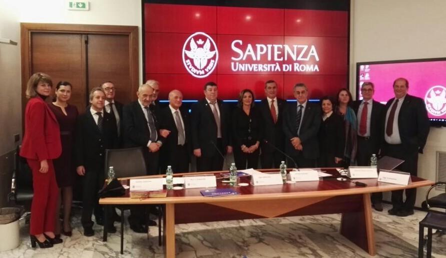 Новые перспективы сотрудничества с ведущим университетом Италии