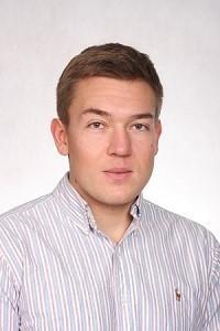 Поздравляем с наградой: стипендию Президента РФ получил Андрей Сиденков!