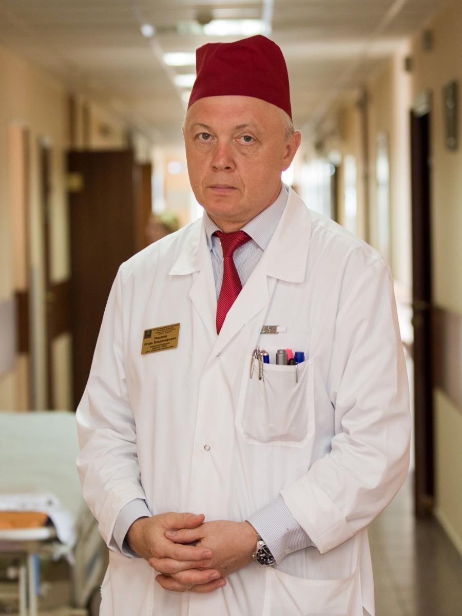 Эксперт: «Нынешняя стратегия догоняющего в онкологии всегда проигрышная»