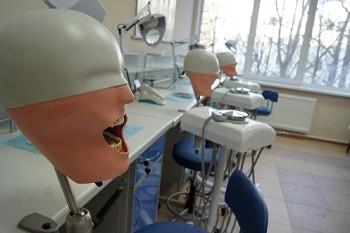 II Межвузовская студенческая Олимпиада по пропедевтике стоматологических заболеваний «ПЕРВЫЕ ШАГИ В СТОМАТОЛОГИИ»