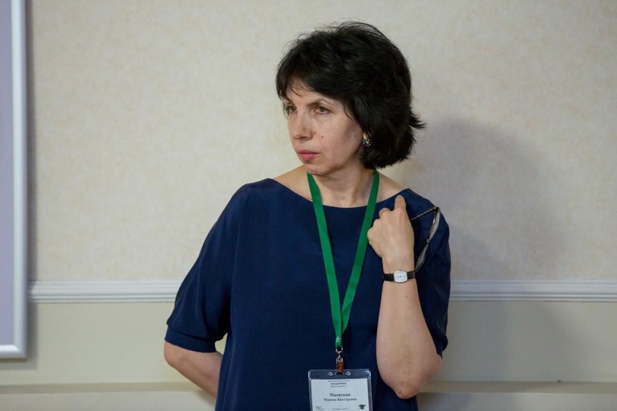 Марина Маевская: «Осложнения цирроза печени связаны с патологией кишечного микробиома»