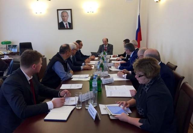 Сеченовский университет вошел в Консорциум по развитию телемедицины в России