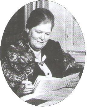 Памяти А.И. Тенцовой