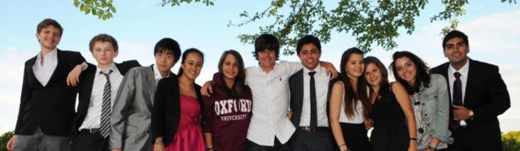 Летняя школа 2016 Оксфордской Королевской Академии
