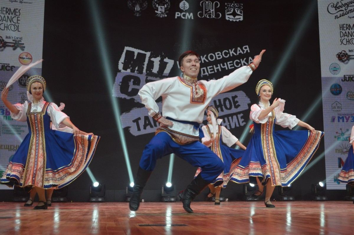 Таланты Сеченовского университета