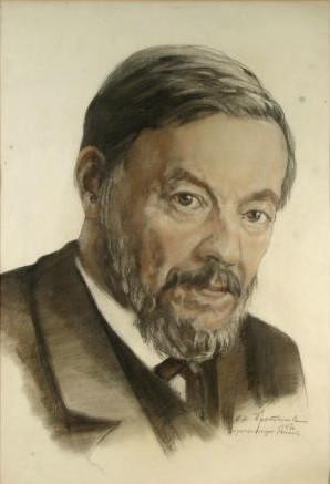 Знаменательные даты: 13 августа - 185 лет со дня рождения И. М. Сеченова