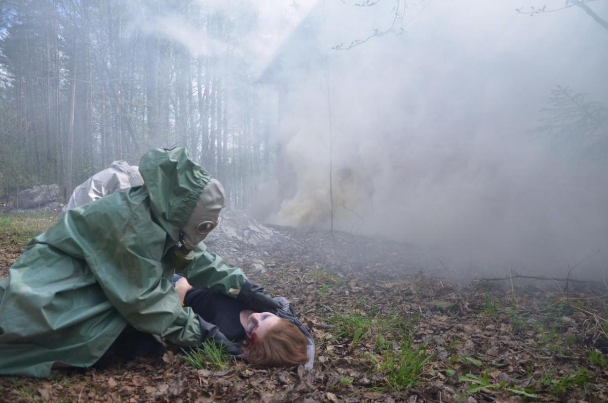Команда Сеченовского Университета стала призером Всероссийских военно-медицинских соревнований «Патриот»