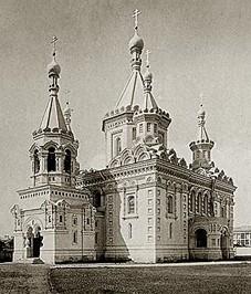 Два храма