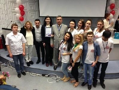 Всероссийские студенческие стоматологические игры в Краснодаре