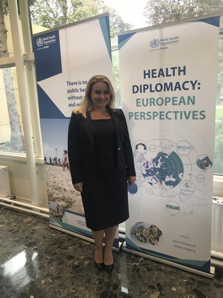 Книга для дипломатов