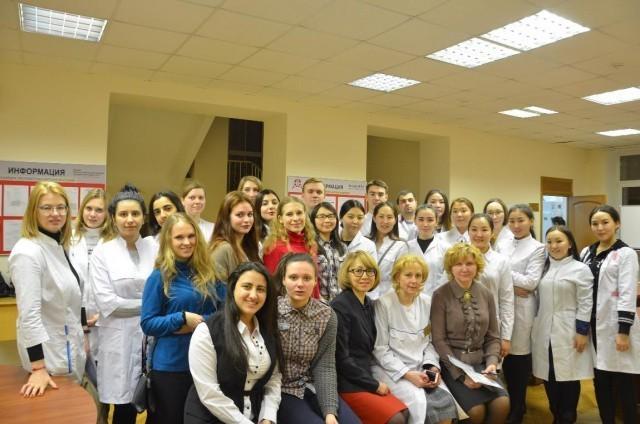 Коллаборация студенческой науки - прогресс межвузовского партнерства