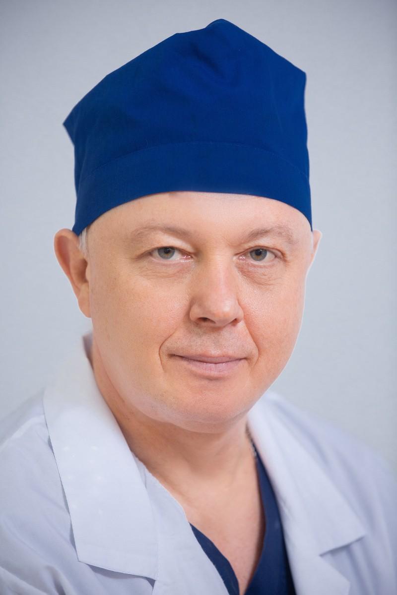 Игорь Решетов стал лауреатом Государственной премии 2020 года