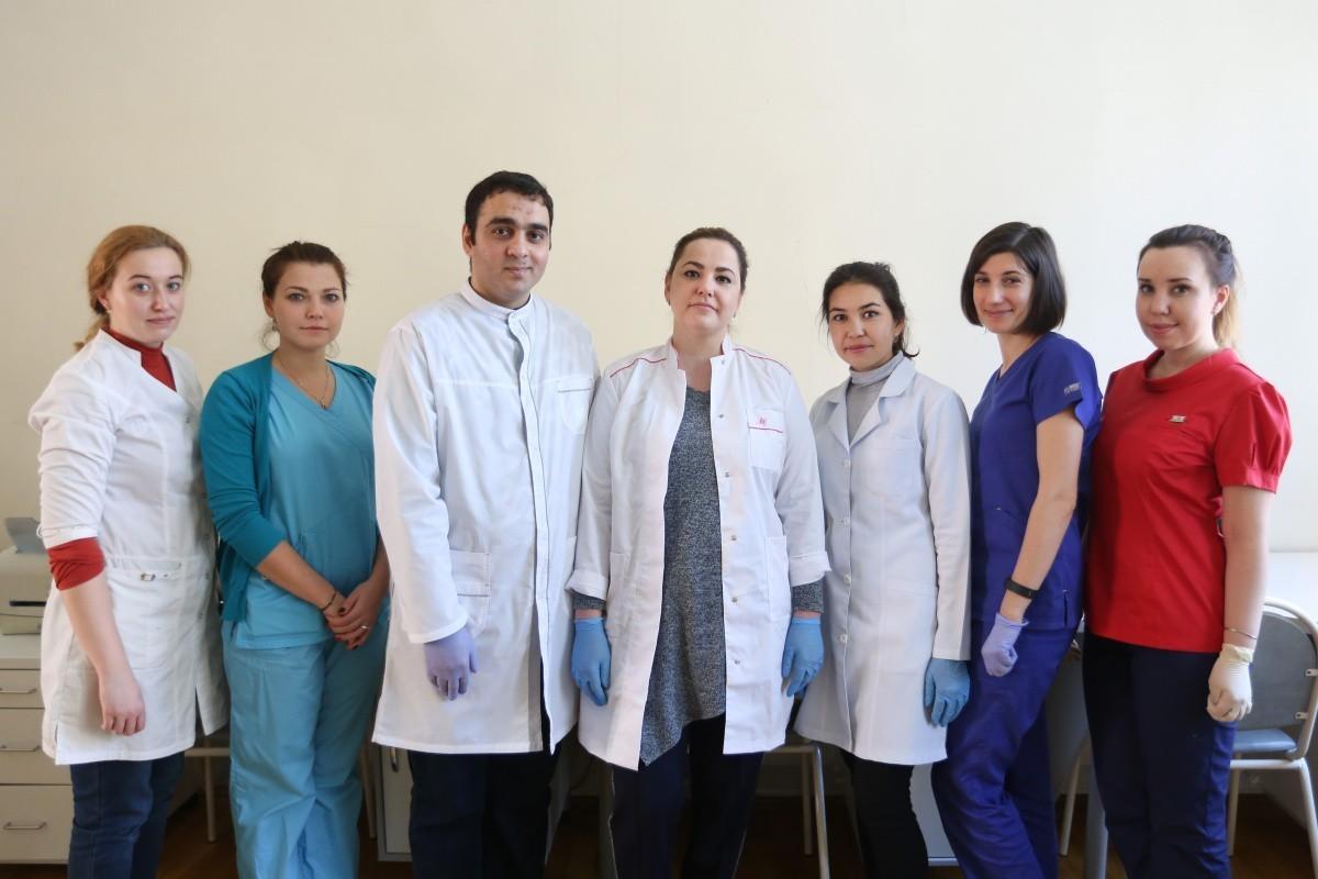 Сеченовский университет развивает международные стажировки