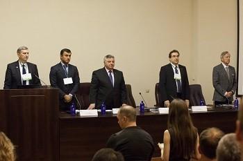 Международный симпозиум: в Первом меде прошли мастер-классы по актуальным вопросам медицины спорта высших достижений