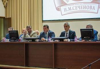 Ученый совет утвердил направления развития университета