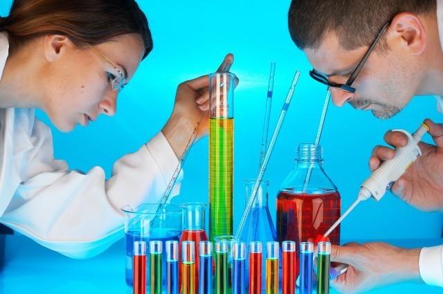Создаем международные научно-образовательные лаборатории