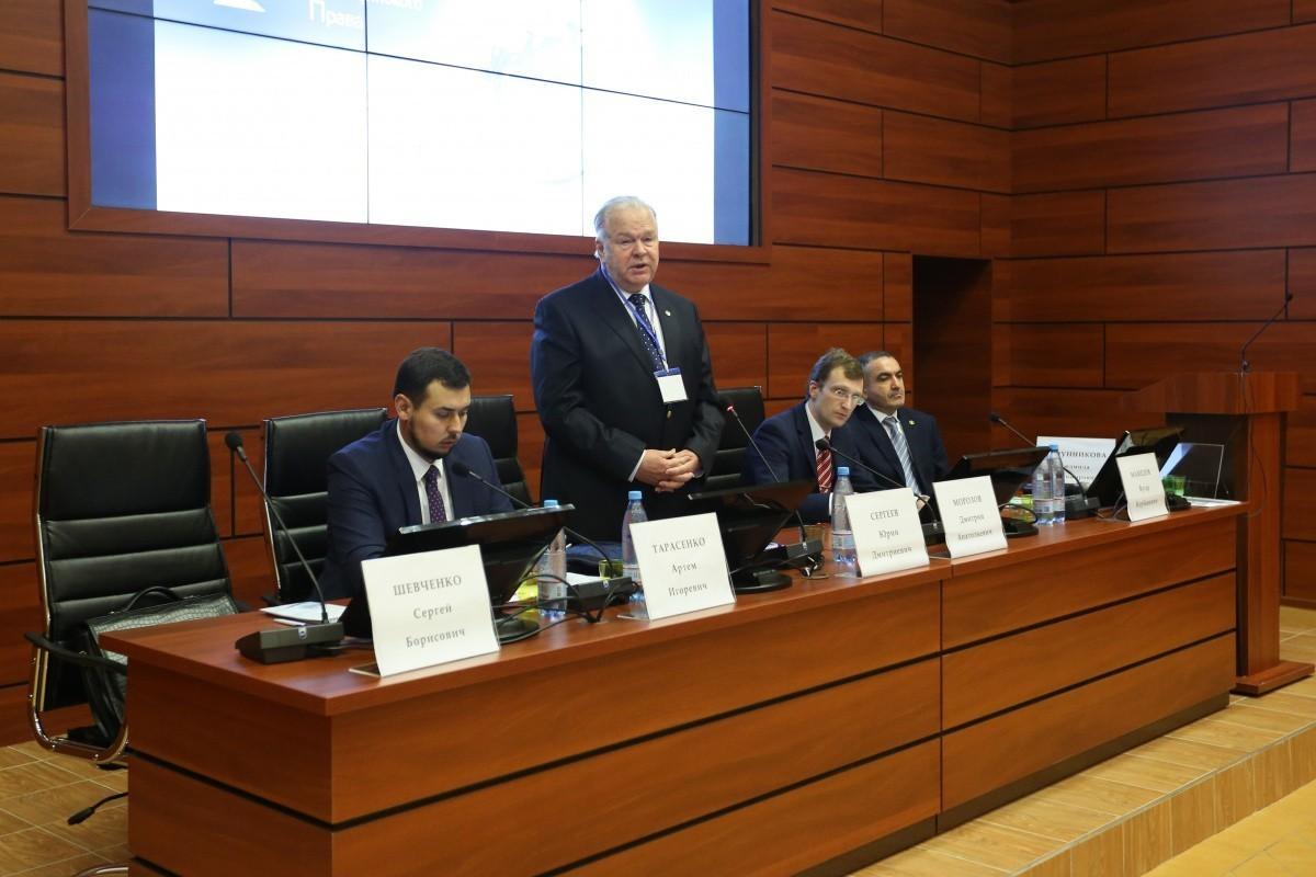 Эксперты по медицинскому праву делятся опытом в Сеченовском университете