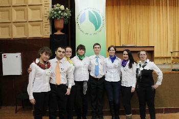 Команда Первого Меда – среди победителей ВСФО - 2013